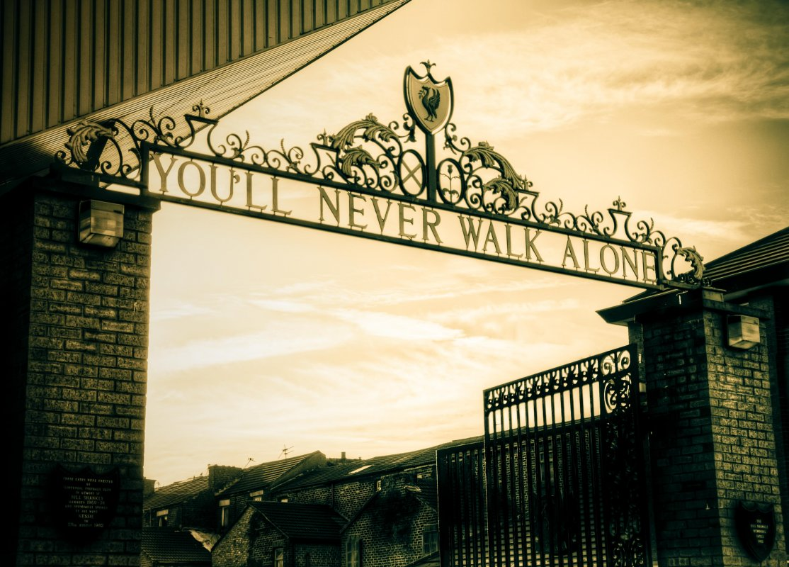 Shankly Gate