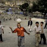 Afghanistan, 2006. Foto di Steve McCurry