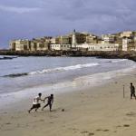 Golfo di Aden, 1997. Foto di Steve McCurry