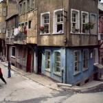 Turchia. Istanbul, 1998. Foto di Steve McCurry